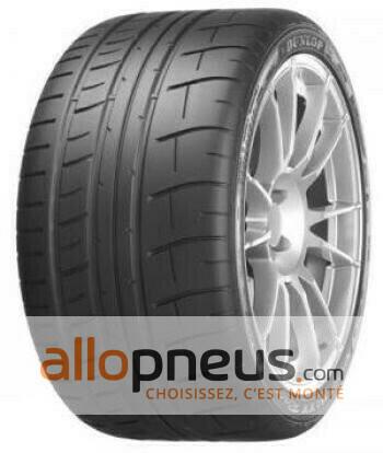 Pneu Dunlop SPORT MAXX RACE