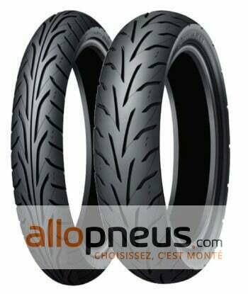 Pneu Dunlop ARROWMAX GT601