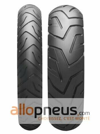 Pneu Bridgestone BATTLAX ADVENTURE A41