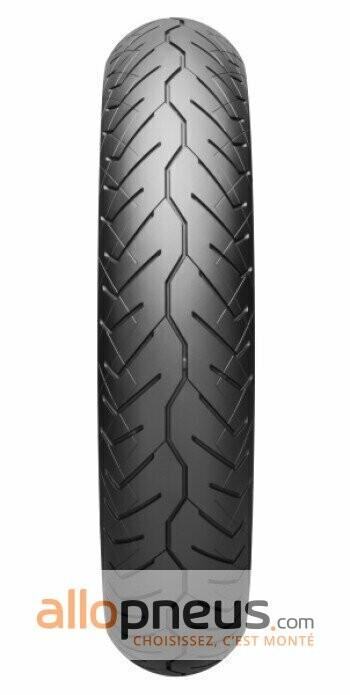 Pneu Bridgestone BATTLECRUISE H50