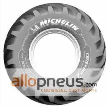 Pneu Michelin cerexbib 2
