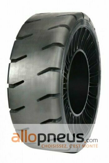 Pneu Michelin X-TWEEL SSL HARD-SURFACE