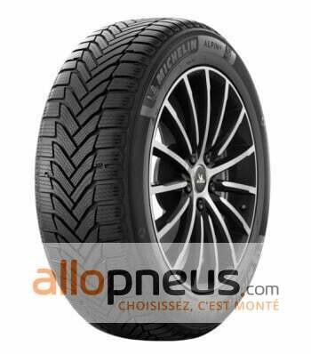 Pneu Michelin ALPIN 6