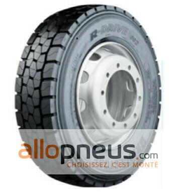 Pneu Bridgestone R-DRIVE 002