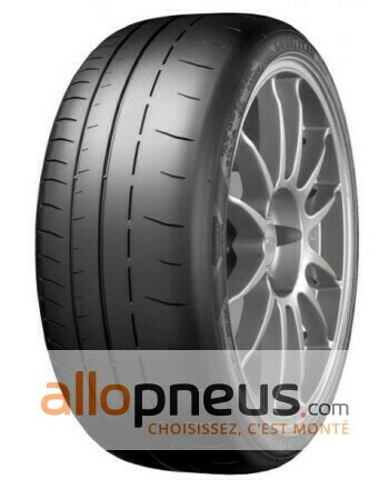 Pneu Goodyear EAGLE F1 SUPERSPORT RS