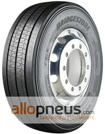 Pneu Bridgestone ECOPIA H-STEER 002