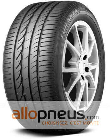 Pneu Bridgestone TURANZA ER300-1