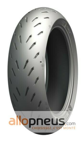 Pneu Michelin POWER RS+