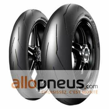 Pneu Pirelli DIABLO SUPERCORSA V3 (SP)