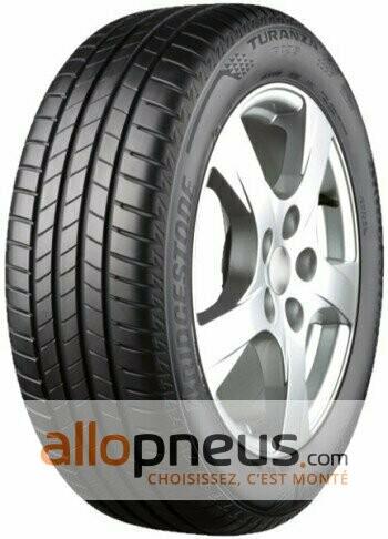 Pneu Bridgestone TURANZA T005 DRIVEGUARD