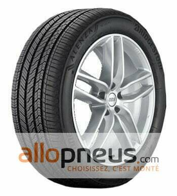 Pneu Bridgestone ALENZA SPORT A/S