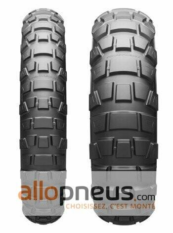 Pneu Bridgestone BATTLAX ADVENTURECROSS AX41