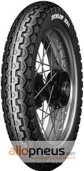 Pneu Dunlop K81 TT100 GP