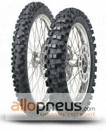 Pneu Dunlop GEOMAX MX53