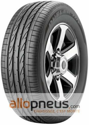 Pneu Bridgestone DUELER H/P SPORT