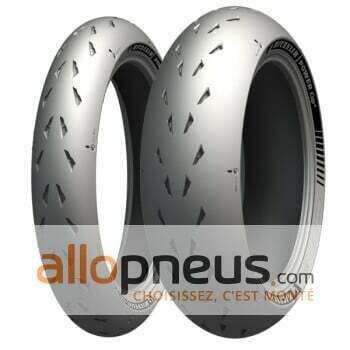 Pneu Michelin POWER CUP 2