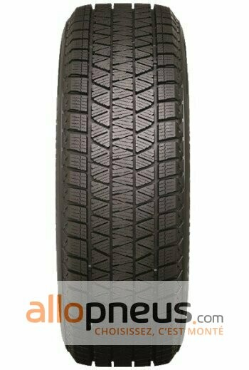 Pneu Bridgestone BLIZZAK DM-V3