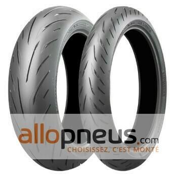 Pneu Bridgestone BATTLAX S22