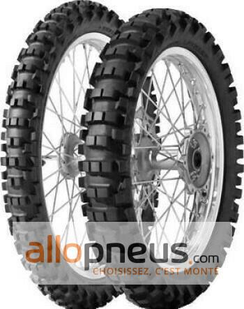 Pneu Dunlop D952