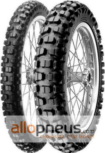 Pneu Pirelli RALLYCROSS MT21